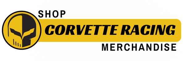 Shop Corvette Racing