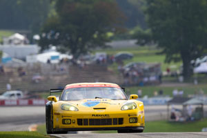 Corvette Racing 2010 Road America