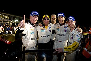 Johnny O'Connell: All-Time Leader in Sebring Victories
