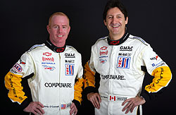 Johnny O'Connell, Ron Fellows